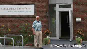 Stiftungshaus Fahrenhorst: Bald geht es endlich richtig los - kreiszeitung.de