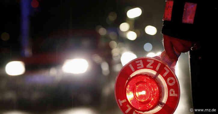 Mannheim:  Ein Raser bei illegalem Autorennen erwischt - einer kam davon