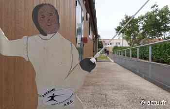 Beauvais : une fan zone à l'ABE pour suivre l'escrime aux JO - actu.fr