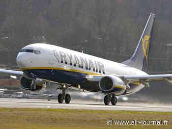 Ryanair reliera Beauvais à Liverpool cet automne - Air-Journal