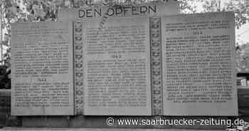 Neues Buch über die Schicksale von Kriegstoten aus Schiffweiler im Saarland - Saarbrücker Zeitung