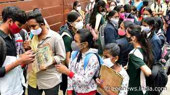ICSE Class X Board results declared by CISCE, here`s how to check at cisce.org