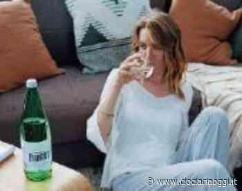Acqua Fiuggi, ecco un nuovo spot sulle reti Mediaset per promuoverla - ciociariaoggi.it