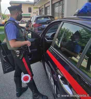 Cossato: Strappa catenina dal collo di anziana. Indagano i Carabinieri - newsbiella.it