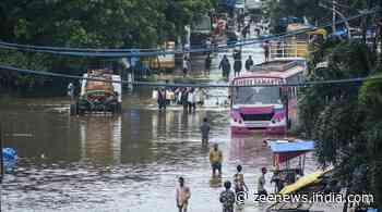 Floods leave trail of destruction in Maharashtra`s Konkan region, major challenge of rebuilding lives ahead