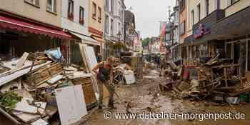 Herten hilft Hochwasseropfern: Spendenbereitschaft lässt nicht nach - Dattelner Morgenpost