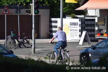 Oftersheim: 91-jähriger Fahrradfahrer bei Verkehrsunfall schwer verletzt - www.wiwa-lokal.de
