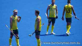 How the Aussies Fared in Tokyo: Day 2 - Bunbury Mail