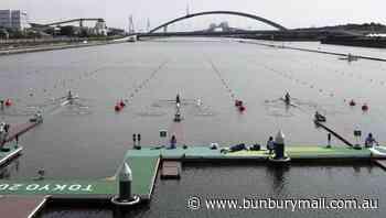 Aussie rowing crews in winning Games start - Bunbury Mail