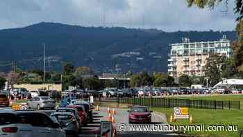 Webcam to help manage SA virus test site - Bunbury Mail