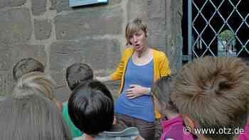 Mit Jenaer Museen auf Entdeckungstour in den Ferien gehen