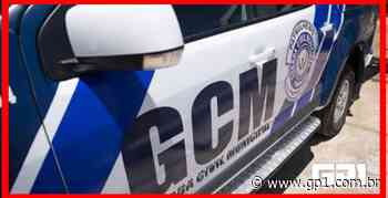 Acusado de roubo sofre tentativa de linchamento na cidade de Timon - GP1