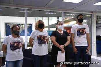Família de bombeiro morto atropelado em Timon pede revisão da pena do acusado - Portal O Dia