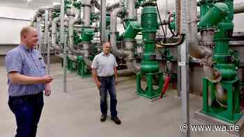 Millionen für Hochwasserschutz in Hamm - Restrisiko bleibt - wa.de