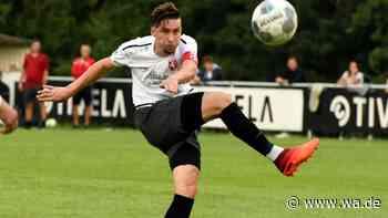 Hier testen die Hammer Fußball-Oberligisten Westfalia Rhynern und Hammer SpVg - wa.de
