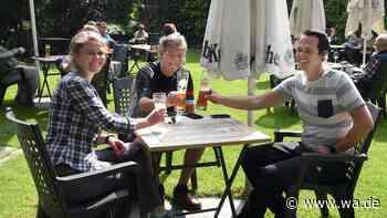 Bester Biergarten in Hamm ist Gasthof Kötter in Heessen - Umfrage-Ergebnis - wa.de