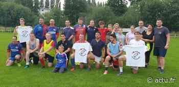 Eure. La semaine du rugby normand s'est invitée à Gisors - L'Impartial