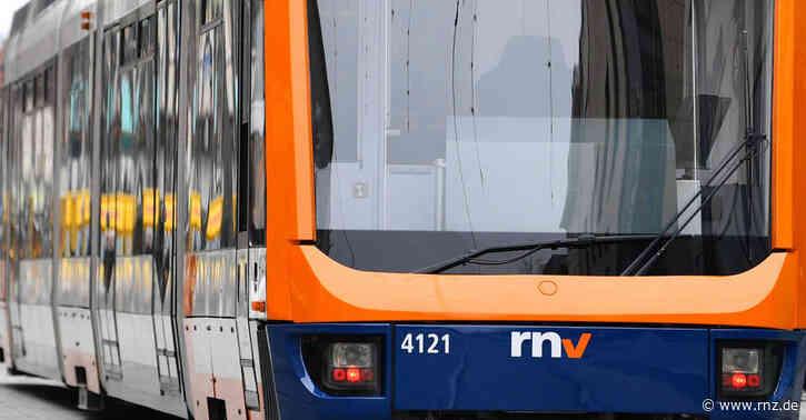 Mannheim:  Mit der Machete in der Tram - Durch Notausstieg geflohen