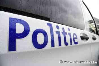 Politie opent vuur op wagen die op agenten inrijdt