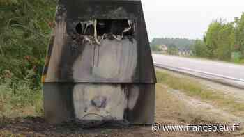 Un radar mobile de nouveau dégradé près de Rochefort - France Bleu