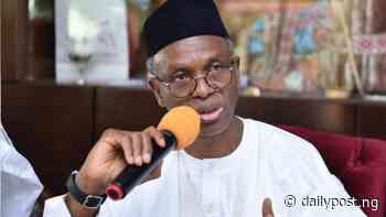 Deputy Governors in Kaduna are not spare tyres – El-Rufai - Daily Post Nigeria