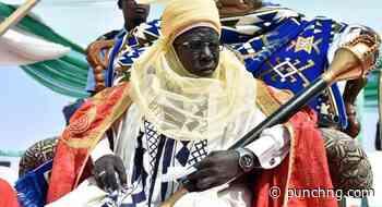 Kaduna first-class chief Danjuma Barde is dead - Punch Newspapers