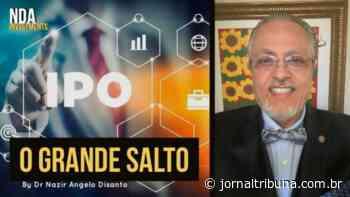 IPO – o grande salto - Jornal Tribuna