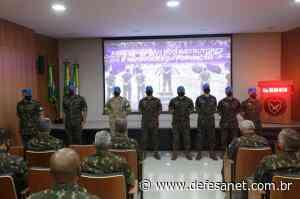 Terrestre - Aula inaugural do Curso de Mestre de Salto 2021/2 - defesanet