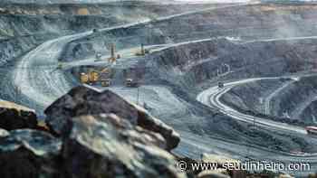 Com salto das commodities metálicas, setor mineral quase dobra faturamento no 1º semestre - Seu Dinheiro