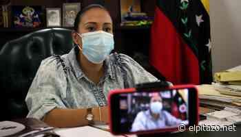 Laidy Gómez denuncia que comando de Freddy Bernal planea acciones contra organismos gubernamentales - El Pitazo