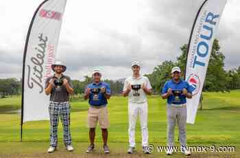 Ruiz, Lim, Ávila y Bernal brillan en desenlace del Panamá Mid-Amateur Tour 2021 - TVMAX Panamá