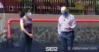 """El responsable de la residencia Santa Rita miente y afirma que el informe de Sanidad es """"un bulo"""" - Cadena SER"""