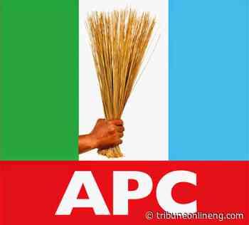 Sokoto APC assures members of justice, fairness during ward congresses - NIGERIAN TRIBUNE