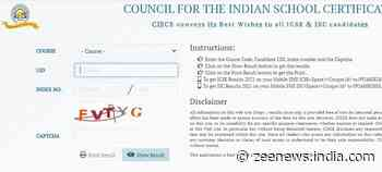 ICSE 10th, ISC 12th board results 2021 declared: Know how to check on Digilocker
