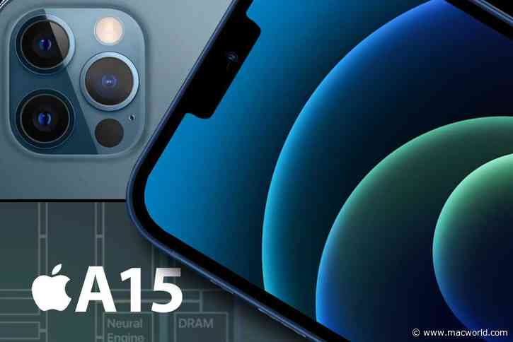 iPhone 13: 25% smaller notch arriving in mid-September