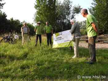 Eerbetoon aan een natuurpionier (Maaseik) - Het Belang van Limburg Mobile - Het Belang van Limburg