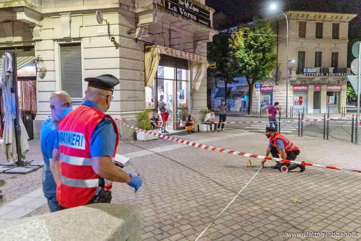 Omicidio di Voghera, il gip di Pavia convalida l'arresto: confermati i domiciliari per l'assessore alla Sicurezza Massimo Adriatici