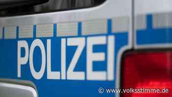 65 Jähriger aus Halberstadt fährt unter Alkoholeinfluss und verursacht Unfall - Volksstimme
