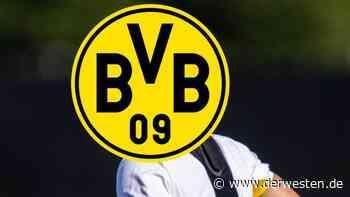 Borussia Dortmund: IHN hatte niemand im Trainingslager erwartet - Der Westen