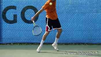 Caussade. Tournoi d'été du Tennis Quercy caussadais : tous les résultats - ladepeche.fr
