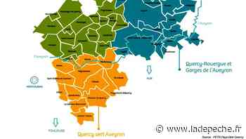 Caussade. Pays Midi-Quercy: le SCoT en cours d'élaboration - ladepeche.fr