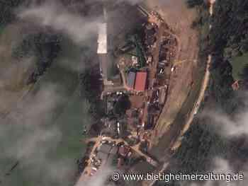 Katastrophenschutz: Warnung vor neuen Unwettern in Hochwasserregion - Bietigheim-Bissingen - Bietigheimer Zeitung