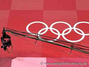 Olympia in Tokio: Algerischer Judoka zieht vor Kampf gegen Israeli zurück - Bietigheimer Zeitung
