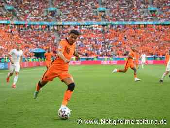 Transfermarkt: Suche nach Sancho-Ersatz erfolgreich: BVB vor Malen-Transfer - Bietigheimer Zeitung