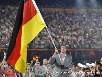 Olympisches Basketballturnier: Nowitzkis Rat an seine Nachfolger: Genießt diese Zeit! - Bietigheimer Zeitung