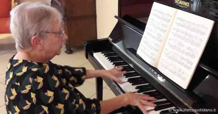 È morta Nerina Peroni: a ottobre emozionò tutti a Tu si que vales