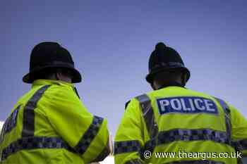 Sussex officers guilty of breaching behaviour standards