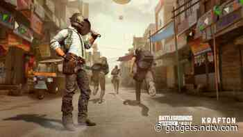 Battlegrounds Mobile India Receives Patch to Fix Issues Such as Shutting Down, Loading Screen Problems