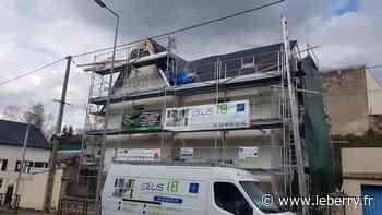 Bourges Plus accompagne les propriétaires dans leur projet de rénovation énergétique - Bourges (18000) - Le Berry Républicain
