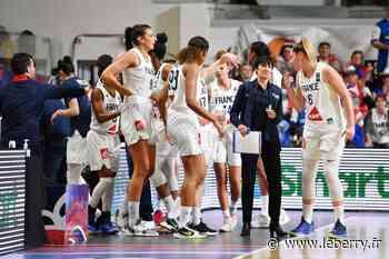 Qui sont les joueuses tango qui participent aux Jeux Olympiques ? - Le Berry Républicain